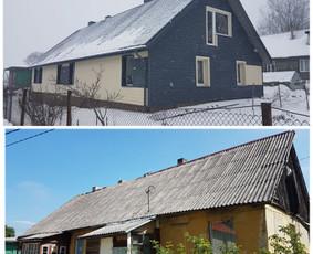 Stogdengiai Vilnius, Molėtai, Ignalina, Varėna.