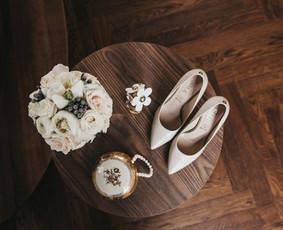 Vestuvių planavimas/organizavimas