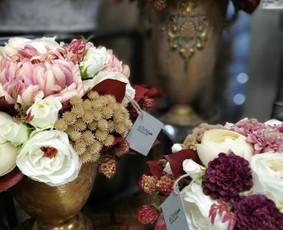 a.DoNa gėlės | floristikos studija