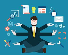Marketingo freelancerių paslaugos Jūsų verslo tikslams