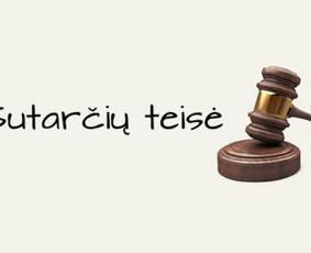 Teisininkė Neringa Vaišvilaitė