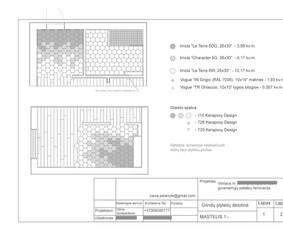 Privataus interjero projektavimas