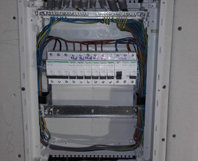 Elektrikas kaune, elektros darbai, elektros paslaugos aktas