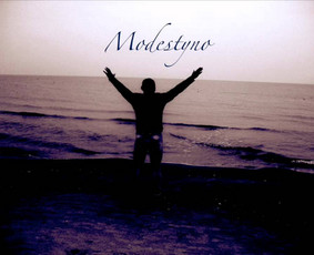 Modestyno įrašų studija