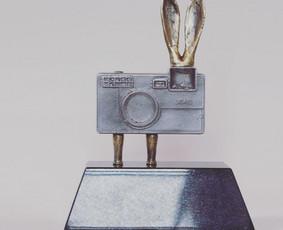 Prizai - Apdovanojimai- Skulptūra