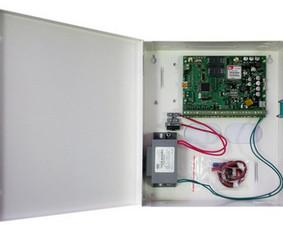 Elektros instaliacija, apsaugos ir vaizdo stebėjimo sistemos