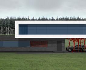 Namų projektavimas, architektų paslaugos - MB Reali erdvė