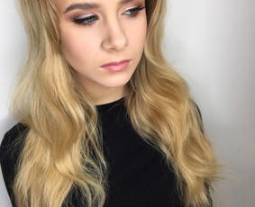 Justina Beauty Artist