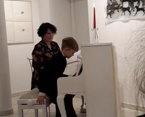 Muzikos mokytojas