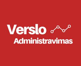 WEB projektų administratorius