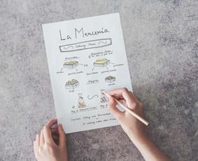 Grafikos dizainerė-iliustratorė