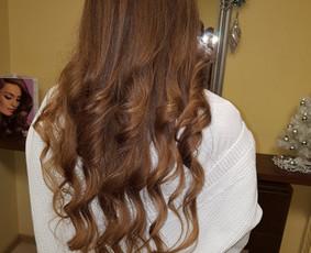 Grožio salonas/kirpykla, plaukų dažymas nuo 15e!!!
