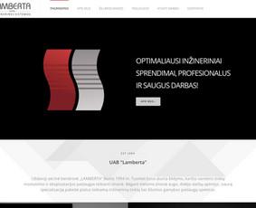 Internetinių svetainių kūrimas, parduotuvių kūrimas