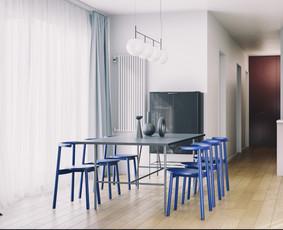 Profesionalus interjero dizainas visoje Lietuvoje