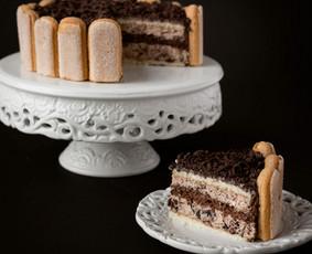 Užsakomieji tortai ir desertai