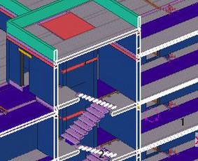 3D modeliavimas, 2D brėžiniai (AutoCad, Revit)