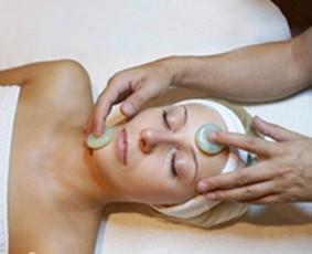 Kosmetologė-masažuotoja Jelena