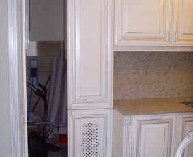 Virtuvės baldai. Vonios baldai. Akmuo.