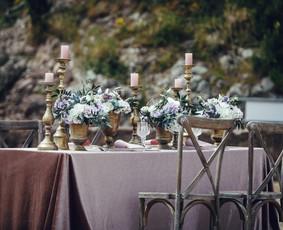 Upmariages - Vestuvės Prancūzijos Rivjeroje