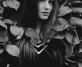Fotografė Vilma