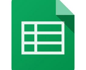 Excel ir Google Sheets specializuoti sprendimai ir mokymai