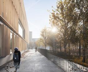 Architektų biuras Klaipėdoje