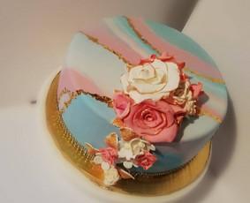 Tortai ir desertai Jūsų šventei