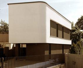 Architekto paslaugos