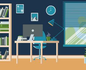 Iliustratorė - grafikos dizainerė