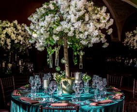 Vestuvių planavimas, dekoravimas ir floristika.