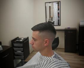 RO&RO HairStyle Barber