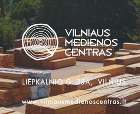 VILNIAUS MEDIENOS CENTRAS - VISA MEDIENA VIETOJE!