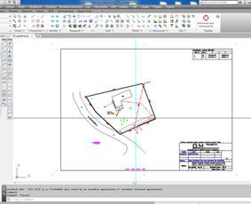 Geodeziniai, kadastriniai matavimai, projektavimo darbai.