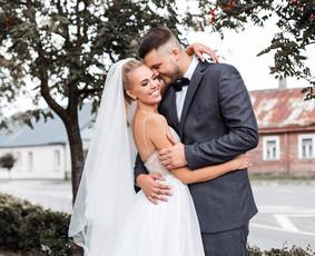 Vestuvinių | Proginių suknelių dizainerė