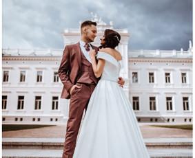 AURI PICTURES / VESTUVIŲ - ŠEIMOS FOTOGRAFĖ / PORTRETAI