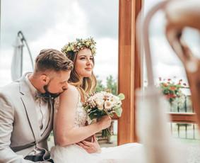 Vestuvių-dekoratorė