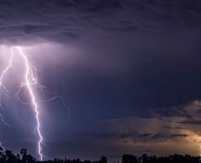 Elektros darbai, žaibosauga, apsaugos sistemos.