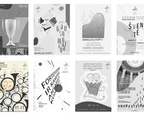 Grafikos dizainerė, iliustratorė