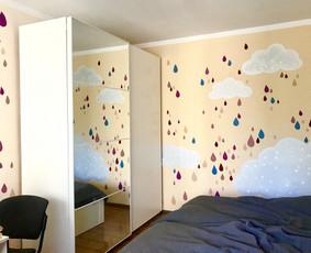 Piešiniai ant sienų/sienų tapyba