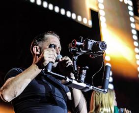 Video Filmavimas, Montažas.