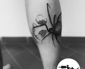Mor.est Tattoo