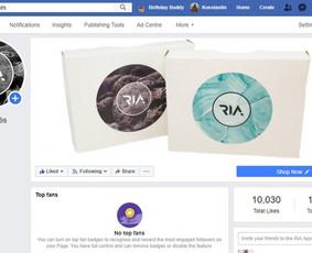 Svetainių kūrimas Facebook, Instagram reklama, SEO, Google