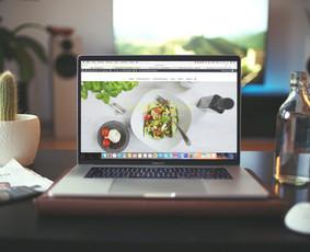 Internetiniai sprendimai Jūsų verslo augimui