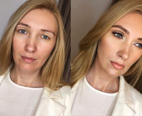 GINETA - Brow & Makeup Art