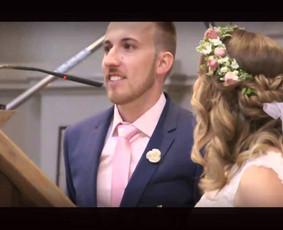 Vestuvių, jubiliejų ir asmeninių švenčių filmavimas