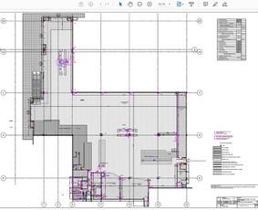 Casa-nova architektūrinis projektavimas