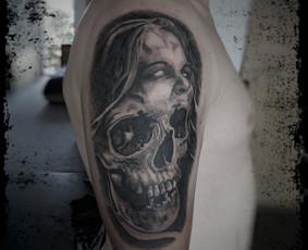 Tatuiruotės / Tattoo