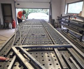 KMG- Kalinausko Metalo gaminiai