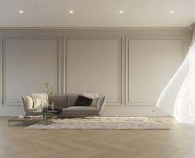 Meninės 3D vizualizacijos - Ausrine Studio 3D