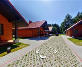 Google verslo paskyros, virtualūs turai - Google Street View